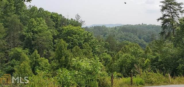 0 Toccoa River Forest Ln #37, Mineral Bluff, GA 30559 (MLS #8921276) :: Military Realty