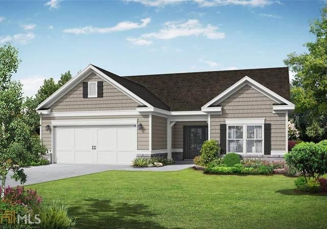 709 Stonecreek Bnd, Monroe, GA 30655 (MLS #8921337) :: Buffington Real Estate Group