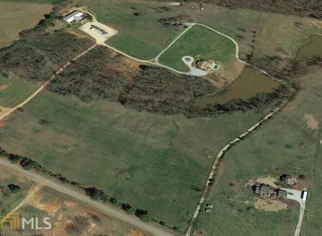 0 Hudson Rivers Church Rd #1, Danielsville, GA 30633 (MLS #8921406) :: Buffington Real Estate Group