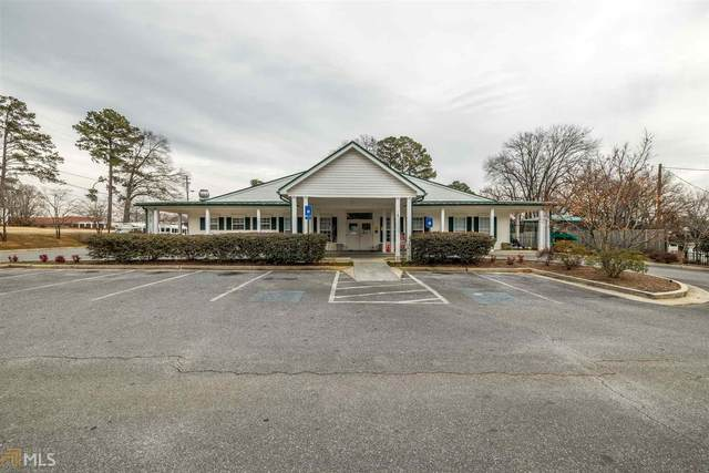 648 Jones Ave, Rockmart, GA 30153 (MLS #8921416) :: Rettro Group