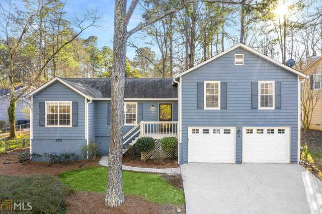 200 Tyson Cir, Roswell, GA 30076 (MLS #8921485) :: The Realty Queen & Team
