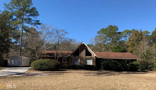 59 Golf Club Cr, Statesboro, GA 30458 (MLS #8921503) :: RE/MAX Eagle Creek Realty
