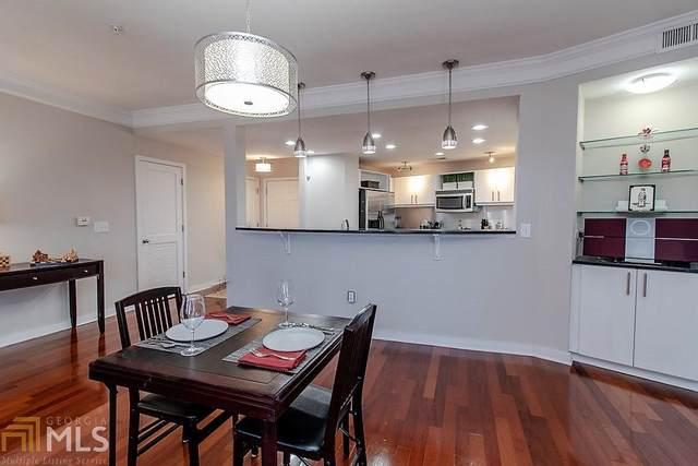 390 NW 17Th #3020, Atlanta, GA 30363 (MLS #8921505) :: Buffington Real Estate Group