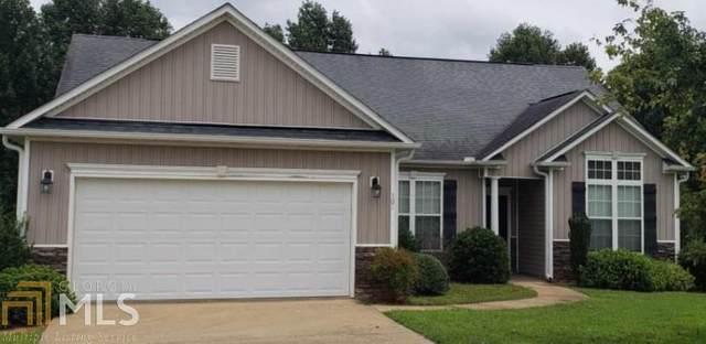 501 N Creekside Dr, Lagrange, GA 30240 (MLS #8921507) :: RE/MAX Eagle Creek Realty