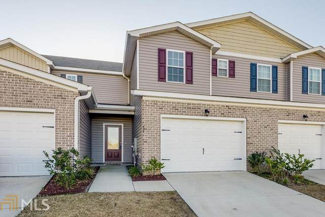 117 Birch Cr, Port Wentworth, GA 31407 (MLS #8921532) :: Scott Fine Homes at Keller Williams First Atlanta