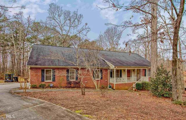 185 Country Side Dr, Mcdonough, GA 30252 (MLS #8921569) :: The Realty Queen & Team