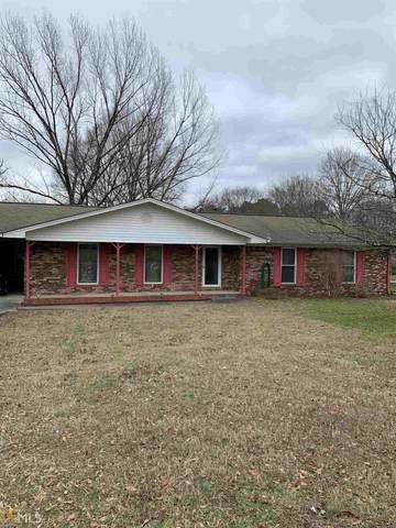406 Arrow Bnd, Villa Rica, GA 30180 (MLS #8921575) :: Buffington Real Estate Group