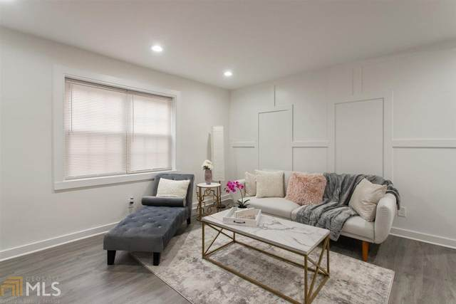 345 Winding River E, Atlanta, GA 30350 (MLS #8921585) :: Buffington Real Estate Group
