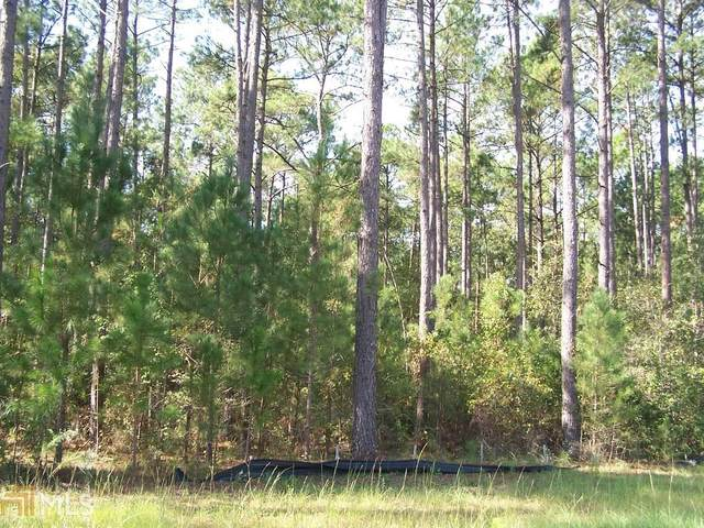 0 Plantation Trl, Statesboro, GA 30458 (MLS #8921617) :: Better Homes and Gardens Real Estate Executive Partners
