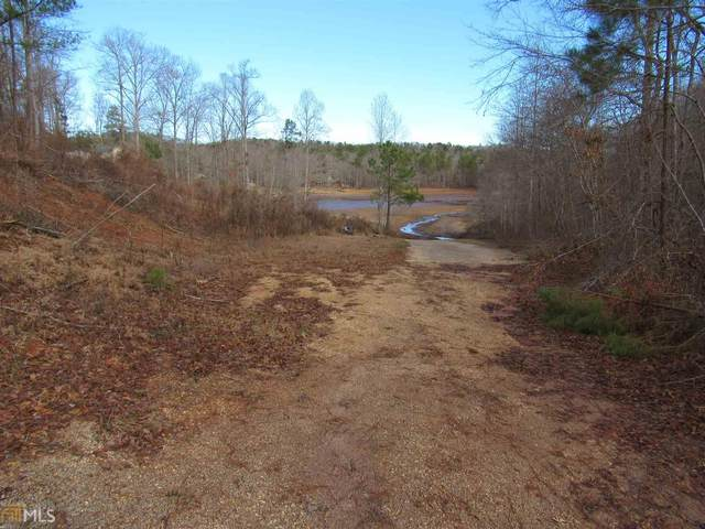 0 Pointe South Dr Lot 54, Wedowee, AL 36278 (MLS #8921699) :: Rettro Group