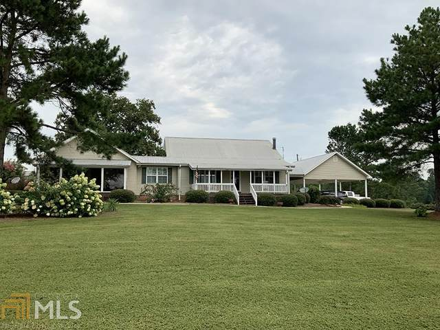 435 Marshall Williams Rd, West Point, GA 31833 (MLS #8921732) :: Crown Realty Group