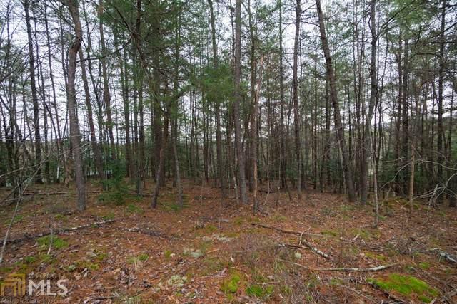 0 Woodland Trails Lot13, Blairsville, GA 30512 (MLS #8921754) :: Crest Realty