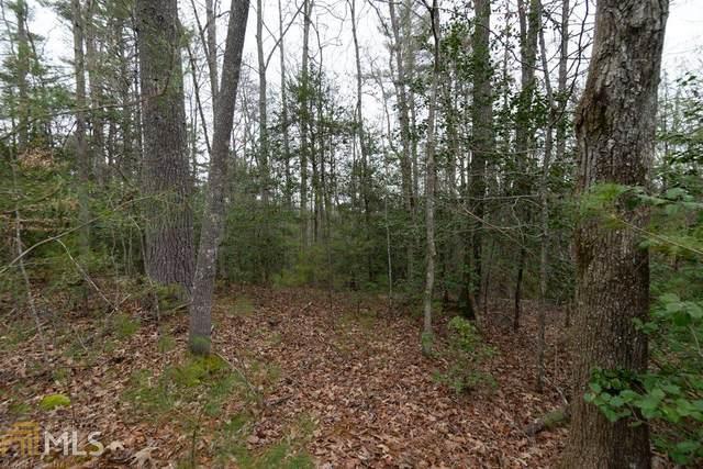 0 Woodland Trails Lot17, Blairsville, GA 30512 (MLS #8921765) :: Crest Realty