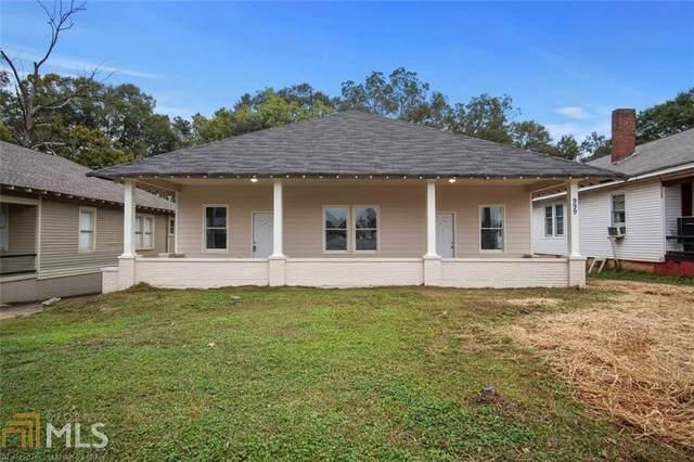 999 Arden, Atlanta, GA 30310 (MLS #8921767) :: Scott Fine Homes at Keller Williams First Atlanta