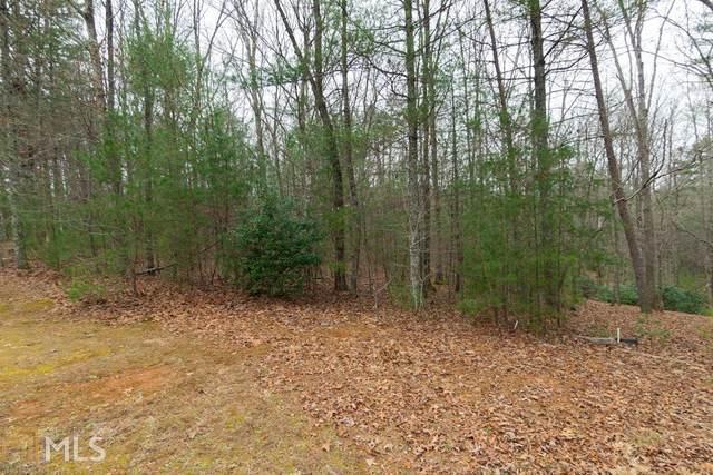 0 Woodland Trails Lot28, Blairsville, GA 30512 (MLS #8921774) :: Crest Realty