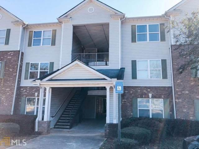 4201 Waldrop Pl, Decatur, GA 30034 (MLS #8921928) :: Buffington Real Estate Group