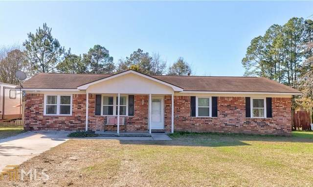 302 Tunnel Rd, Springfield, GA 31329 (MLS #8921998) :: RE/MAX Eagle Creek Realty