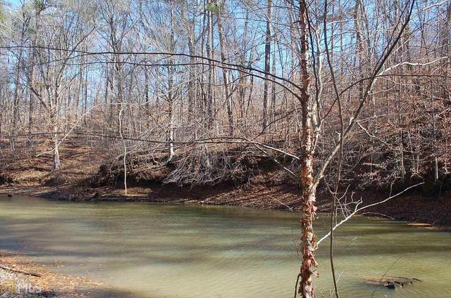 0 Providence Providence Lot 12, Martin, GA 30557 (MLS #8922026) :: The Realty Queen & Team