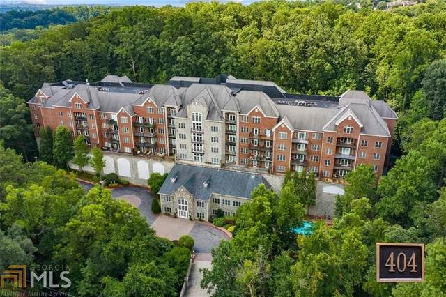 3280 Stillhouse Ln #404, Atlanta, GA 30339 (MLS #8922056) :: Military Realty