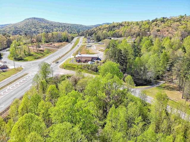 6447 Highway 441 South, Lakemont, GA 30552 (MLS #8922081) :: Buffington Real Estate Group
