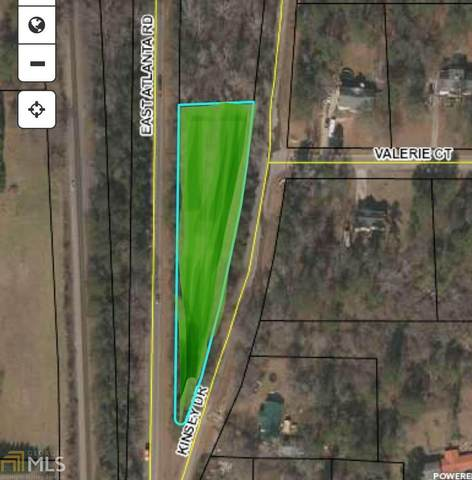 0 East Atlanta Rd Kinsey Dr, Stockbridge, GA 30281 (MLS #8922195) :: Buffington Real Estate Group