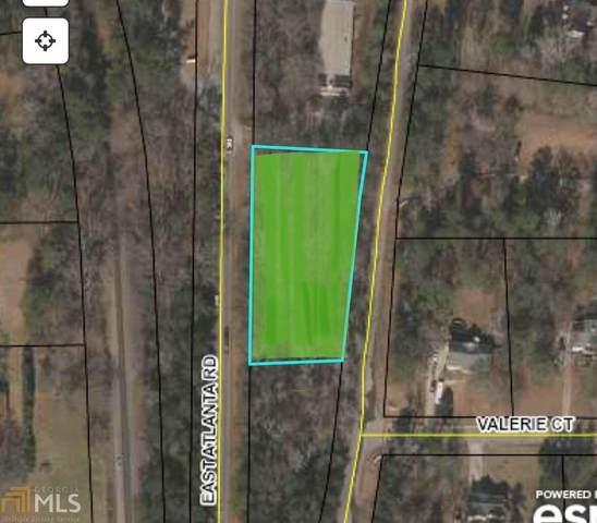 0 East Atlanta Rd Valerie Ct, Stockbridge, GA 30281 (MLS #8922199) :: Buffington Real Estate Group