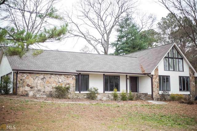 1827 Canberra Dr, Stone Mountain, GA 30088 (MLS #8922216) :: Scott Fine Homes at Keller Williams First Atlanta