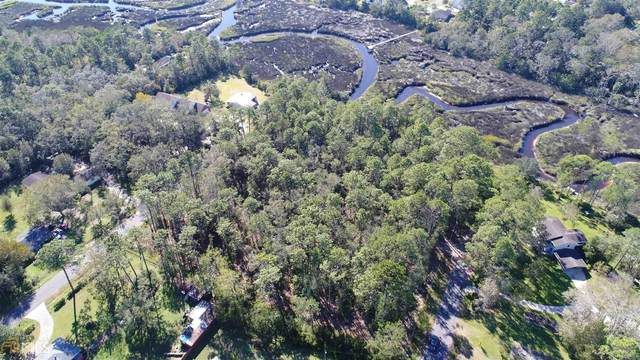 0 Magnolia St, St. Marys, GA 31558 (MLS #8922223) :: Military Realty