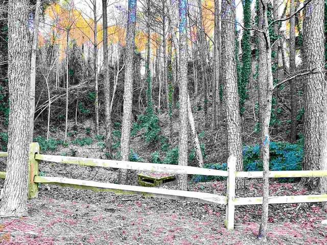 0 Niblick Dr, Johns Creek, GA 30022 (MLS #8922251) :: Scott Fine Homes at Keller Williams First Atlanta