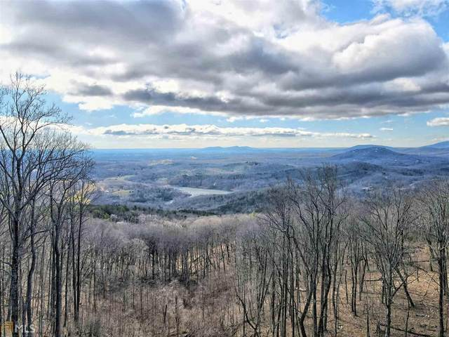 0 Stone Cliff Trce Lot 229, Cleveland, GA 30528 (MLS #8922293) :: Crest Realty