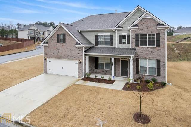 435 Victoria Heights Dr, Dallas, GA 30132 (MLS #8922308) :: Scott Fine Homes at Keller Williams First Atlanta