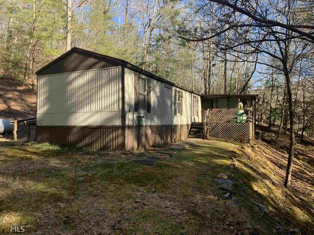 4235 Turtle Cv #1, Hiawassee, GA 30546 (MLS #8922361) :: Houska Realty Group