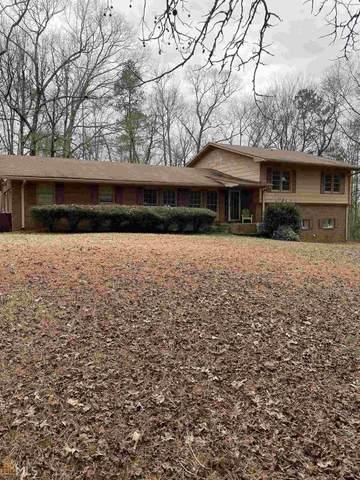 76 Anderson Rd, Forsyth, GA 31029 (MLS #8922394) :: Savannah Real Estate Experts