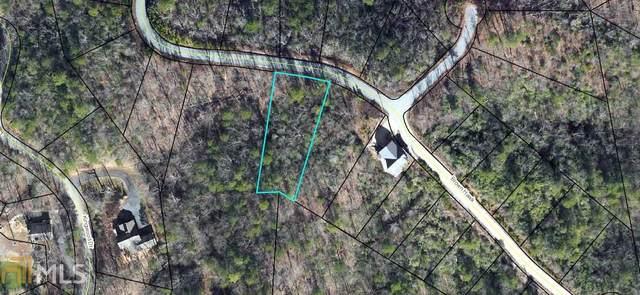 0 Brown Hawk Lot 11, Clayton, GA 30525 (MLS #8922438) :: Crown Realty Group