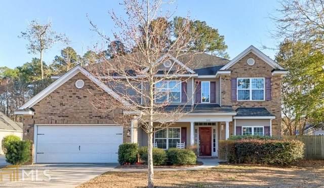 102 Elizabeth Ct, Rincon, GA 31326 (MLS #8922489) :: Scott Fine Homes at Keller Williams First Atlanta