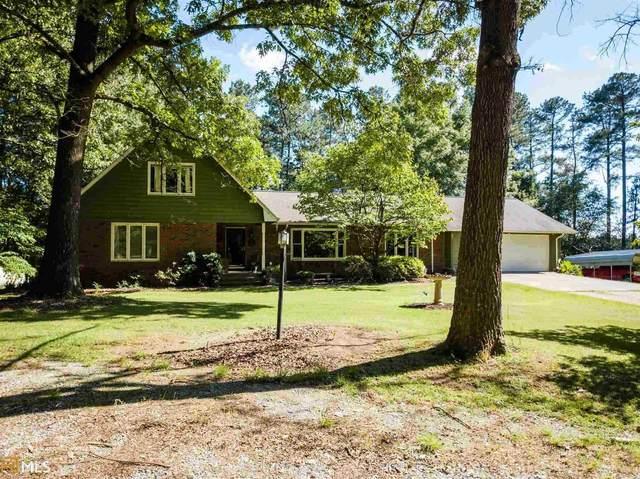 1146 Carlbethlehem Rd, Winder, GA 30680 (MLS #8922588) :: Buffington Real Estate Group