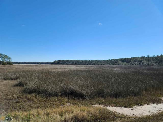 0 Belvedere Ct Phase Ii Lot 91, Townsend, GA 31331 (MLS #8922619) :: Military Realty