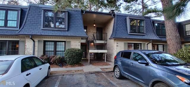 116 Woodmere Sq, Atlanta, GA 30327 (MLS #8922653) :: Crown Realty Group