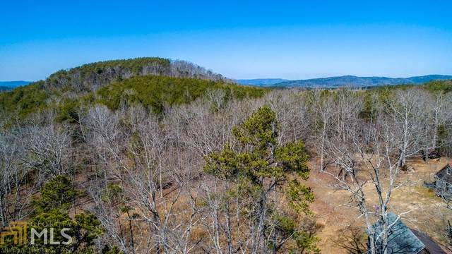 0 Cunningham Rd Road, Rome, GA 30161 (MLS #8922742) :: Buffington Real Estate Group