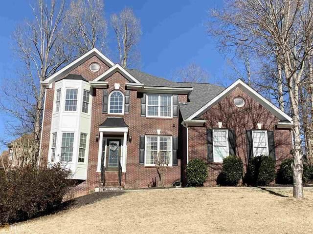 3314 Walkers Ridge Rd, Dacula, GA 30019 (MLS #8922819) :: Bonds Realty Group Keller Williams Realty - Atlanta Partners
