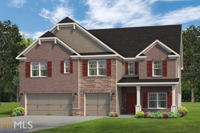 3683 Dragon Fly Ln C35, Loganville, GA 30052 (MLS #8922831) :: Michelle Humes Group
