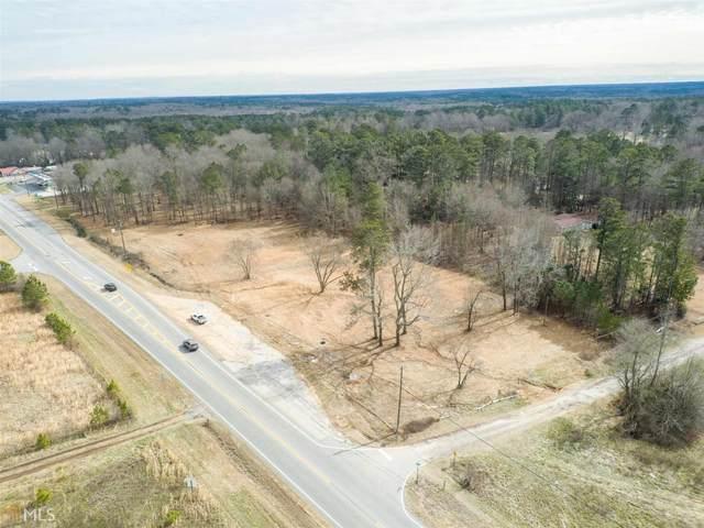 2696 E Highway 81, Mcdonough, GA 30252 (MLS #8922836) :: Buffington Real Estate Group