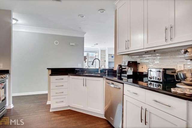 3334 Peachtree Rd #212, Atlanta, GA 30326 (MLS #8923000) :: Buffington Real Estate Group