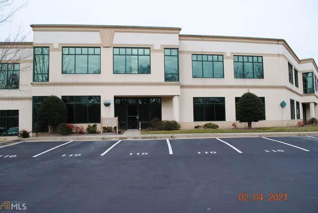 1690 Roberts Blvd #110, Kennesaw, GA 30144 (MLS #8923108) :: Keller Williams