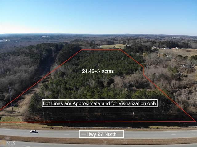 0 Highway 27, Carrollton, GA 30117 (MLS #8923115) :: Buffington Real Estate Group