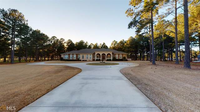 1222 Deer Run Trl, Perry, GA 31069 (MLS #8923201) :: AF Realty Group