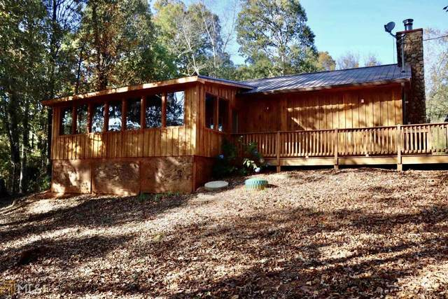 7226 South Apple Valley Rd, Jefferson, GA 30549 (MLS #8923247) :: Buffington Real Estate Group