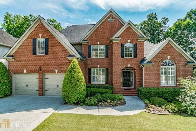 1145 Lamont Cir, Dacula, GA 30019 (MLS #8923312) :: Bonds Realty Group Keller Williams Realty - Atlanta Partners