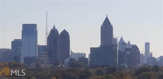2285 Peachtree Rd #1407, Atlanta, GA 30309 (MLS #8923331) :: Crown Realty Group