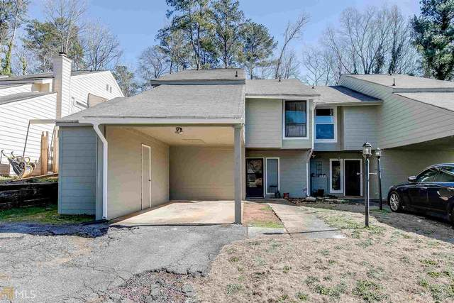 120 Woodhaven Way, Alpharetta, GA 30009 (MLS #8923332) :: Military Realty